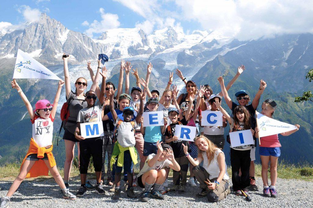 A Chacun son Everest - 2020 Simone Awards