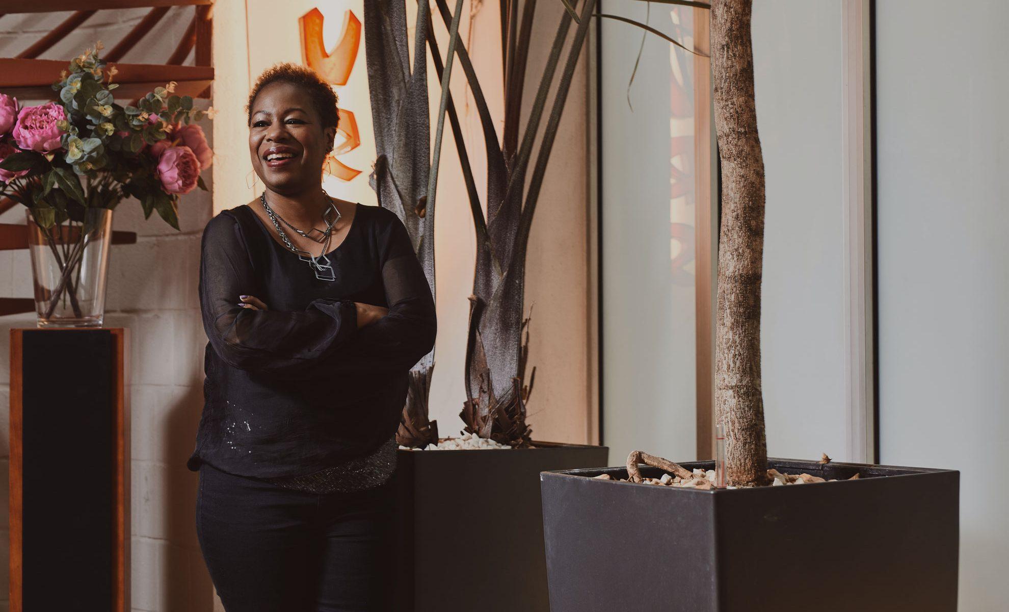 Tanisha Townsend - Simone Awards